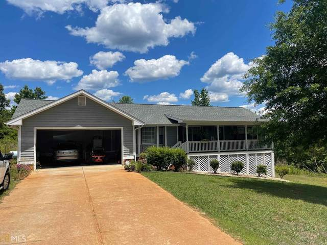 217 Whitehead Way, Flovilla, GA 30216 (MLS #8979624) :: Rettro Group