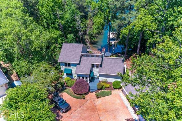 6405 Lakeview Dr, Buford, GA 30518 (MLS #8979632) :: Rettro Group