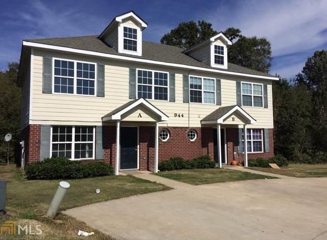 1002 Mill Creek Way B, Monroe, GA 30655 (MLS #8979682) :: Rettro Group
