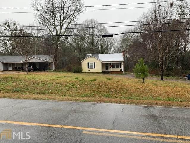 1225 Everee Inn Rd, Griffin, GA 30224 (MLS #8979684) :: Rettro Group