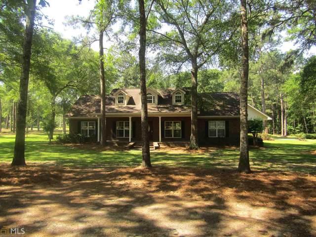 1804 Stuckey Rd, Statesboro, GA 30461 (MLS #8979689) :: Athens Georgia Homes
