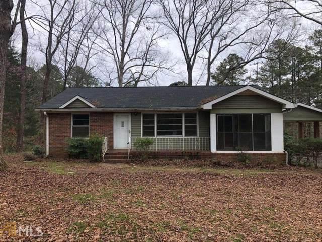 6530 White Mill Rd, Fairburn, GA 30213 (MLS #8979691) :: Rettro Group