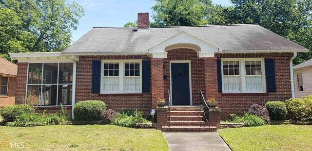 163 Desoto Place, Macon, GA 31204 (MLS #8979693) :: Rettro Group