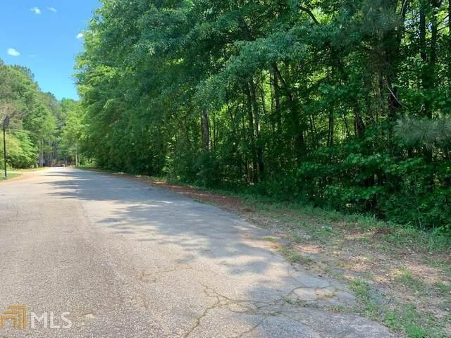 0 Jackson Road Land, Mcdonough, GA 30253 (MLS #8979711) :: Savannah Real Estate Experts