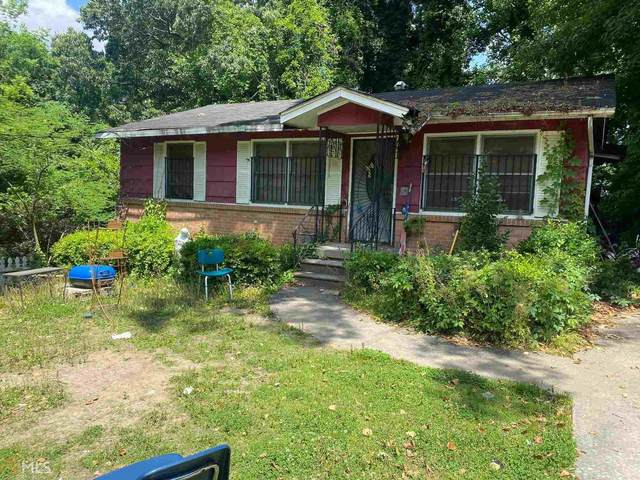 2379 Perry Blvd, Atlanta, GA 30318 (MLS #8979715) :: Savannah Real Estate Experts