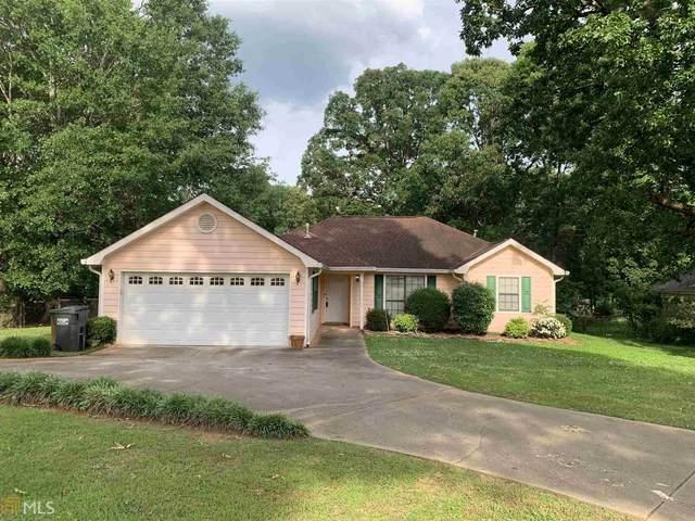 80 Lazy Hollow Ln #147, Covington, GA 30016 (MLS #8979735) :: Amy & Company | Southside Realtors