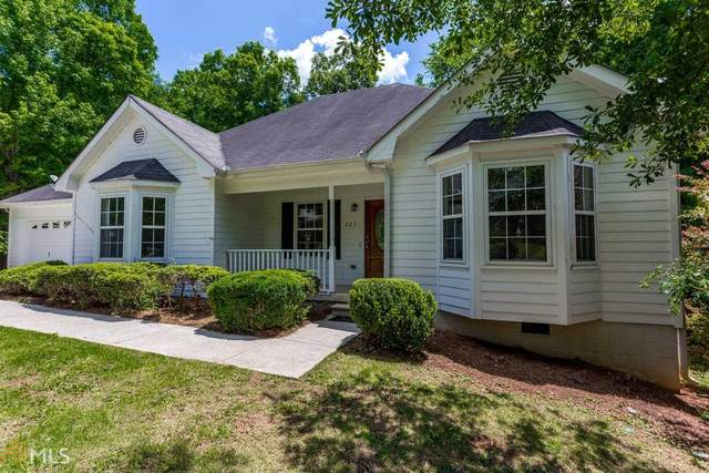 225 Twin Creek Shores, Athens, GA 30605 (MLS #8979741) :: Team Reign