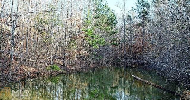 0 Ennis Rd, Barnesville, GA 30204 (MLS #8979764) :: Savannah Real Estate Experts