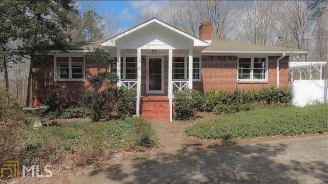 5343 W Chapel Hill Road, Douglasville, GA 30135 (MLS #8979786) :: Team Reign