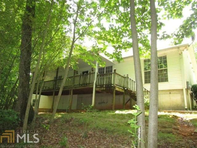 467 Wash Rider Rd, Dahlonega, GA 30533 (MLS #8979814) :: Savannah Real Estate Experts