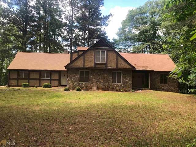 618 Seavy St, Senoia, GA 30276 (MLS #8979815) :: Savannah Real Estate Experts