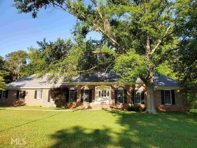 919 Madison Rd, Eatonton, GA 31024 (MLS #8979819) :: Savannah Real Estate Experts