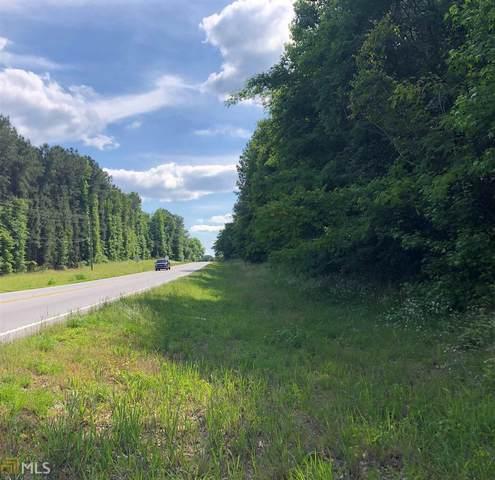 00 Highway 36 East, Milner, GA 30257 (MLS #8979820) :: Savannah Real Estate Experts
