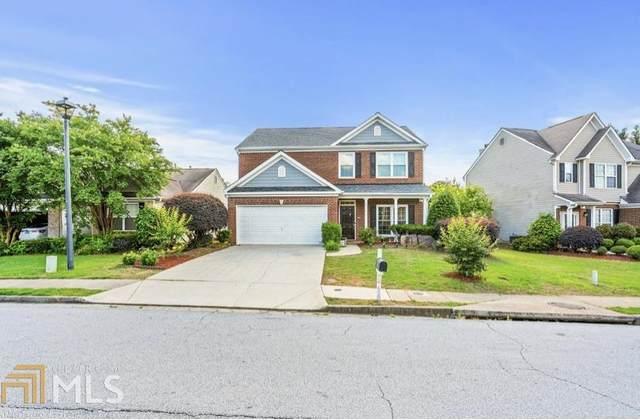 620 Clairidge Lane, Lawrenceville, GA 30046 (MLS #8979832) :: Team Reign