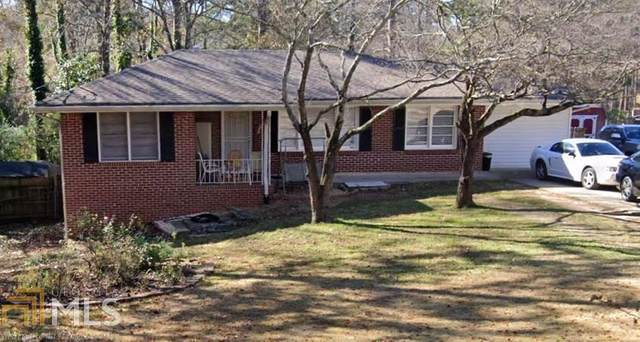 343 Ridgecrest Drive, Lawrenceville, GA 30046 (MLS #8979833) :: Savannah Real Estate Experts