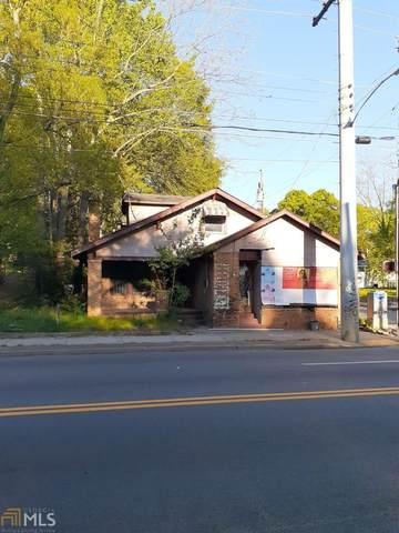 1102 Metropolitan Pkwy, Atlanta, GA 30310 (MLS #8979840) :: Savannah Real Estate Experts