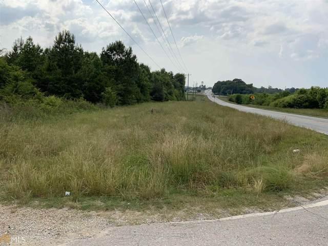 0 NE Highway 51, Carnesville, GA 30521 (MLS #8979853) :: Amy & Company | Southside Realtors