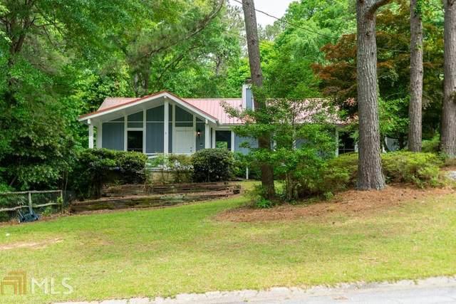 4280 New Horizon Dr, Loganville, GA 30052 (MLS #8979857) :: Athens Georgia Homes
