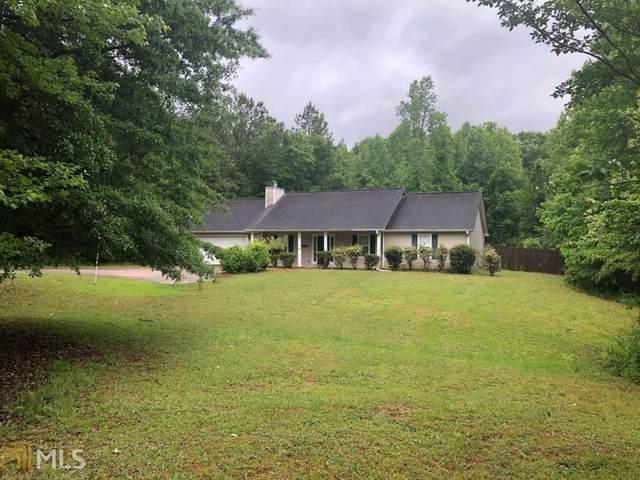 175 Long Creek Dr, Covington, GA 30016 (MLS #8979880) :: Amy & Company | Southside Realtors