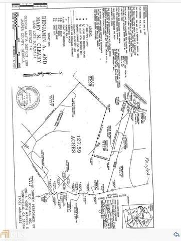 0 Lane Farm Rd, Monticello, GA 31064 (MLS #8979928) :: Bonds Realty Group Keller Williams Realty - Atlanta Partners