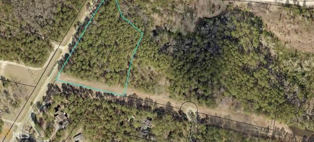 0 Windy Hill Ct 6 / 38, Statesboro, GA 30458 (MLS #8980020) :: Buffington Real Estate Group