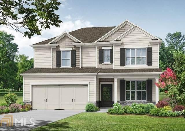 335 Tarpley Way, Covington, GA 30016 (MLS #8980079) :: Amy & Company | Southside Realtors