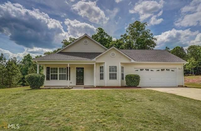 370 Bramble Bush Trail, Covington, GA 30014 (MLS #8980170) :: Amy & Company | Southside Realtors