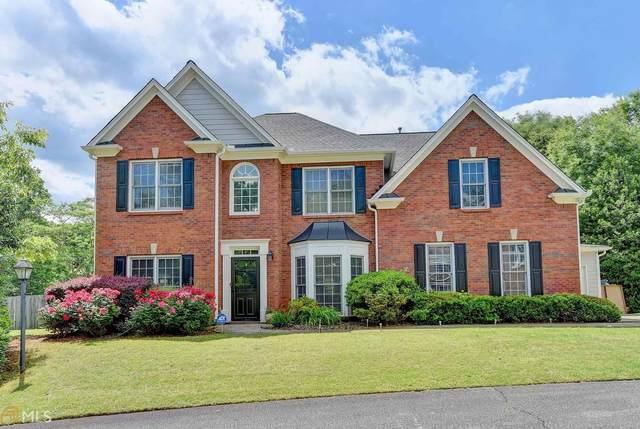 3850 Oak Ln #1, Marietta, GA 30062 (MLS #8980198) :: Crest Realty