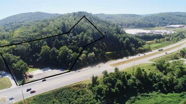 1085 S Highway 441, Clayton, GA 30525 (MLS #8980200) :: The Durham Team