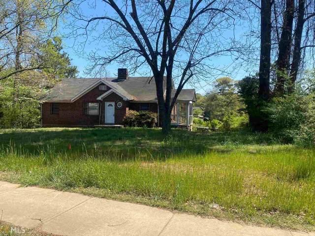 1815 SE Brannen Rd, Atlanta, GA 30316 (MLS #8980204) :: Buffington Real Estate Group