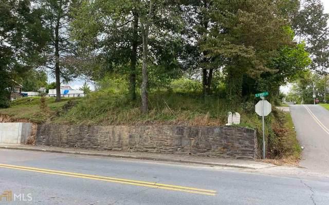 151 Messer St, Blue Ridge, GA 30513 (MLS #8980249) :: Buffington Real Estate Group