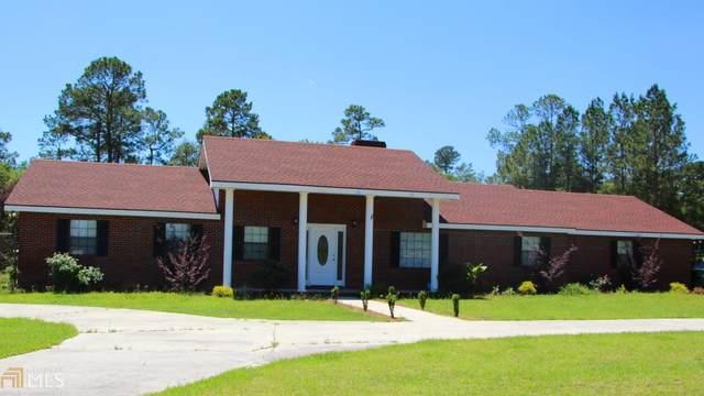 12622 Cool Springs Church Rd, Metter, GA 30439 (MLS #8980254) :: Rettro Group