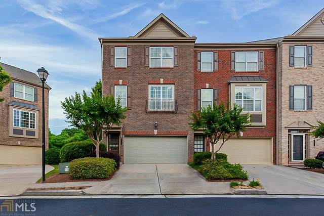 3235 Greenwood Oak, Norcross, GA 30092 (MLS #8980334) :: Bonds Realty Group Keller Williams Realty - Atlanta Partners