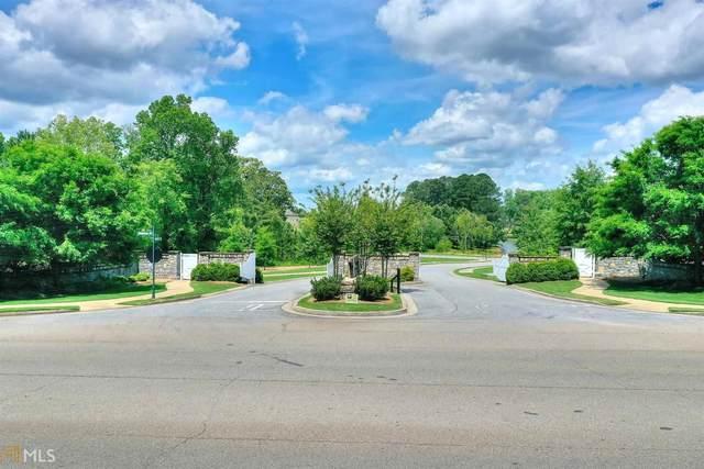 306 Timberview Trl #20, Alpharetta, GA 30004 (MLS #8980337) :: Amy & Company | Southside Realtors