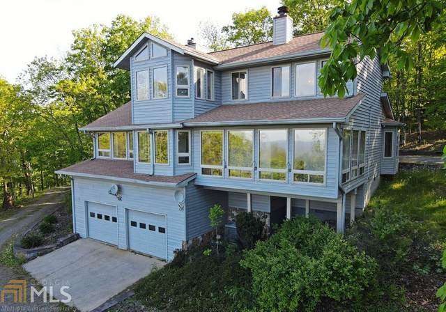 640 Big Stump Mountain Trl, Jasper, GA 30143 (MLS #8980365) :: Buffington Real Estate Group