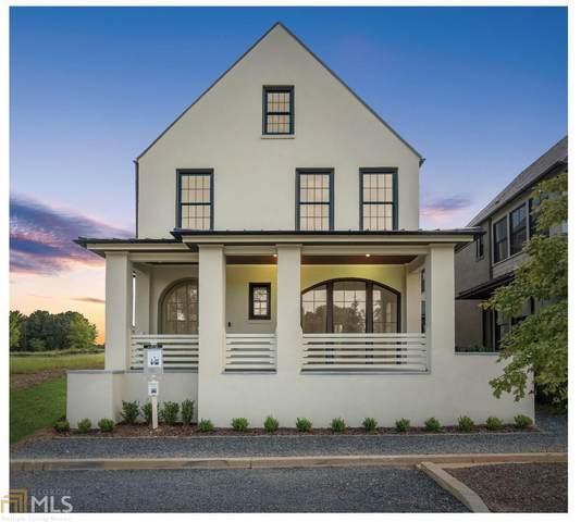 205 3rd St, Fayetteville, GA 30214 (MLS #8980378) :: Amy & Company | Southside Realtors