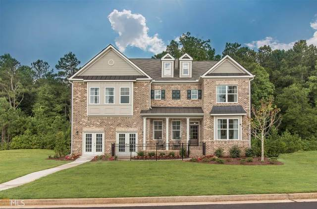 2414 Slater Street #20, Marietta, GA 30064 (MLS #8980387) :: Amy & Company | Southside Realtors