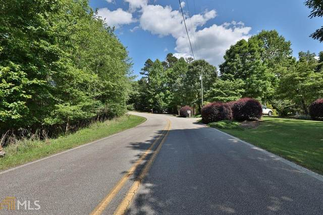 3658 Davis Bridge Rd, Gainesville, GA 30506 (MLS #8980480) :: Houska Realty Group