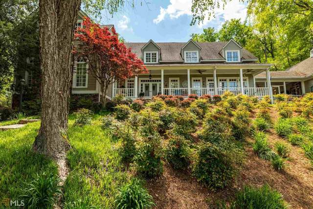 5555 Cave Spring Rd, Cave Spring, GA 30124 (MLS #8980654) :: Grow Local
