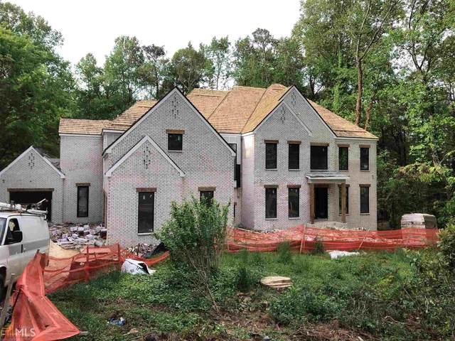 275 Mount Paran, Sandy Springs, GA 30327 (MLS #8980809) :: Bonds Realty Group Keller Williams Realty - Atlanta Partners