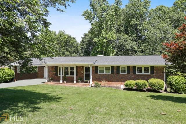 3825 Highview Ter, Smyrna, GA 30082 (MLS #8980855) :: Buffington Real Estate Group