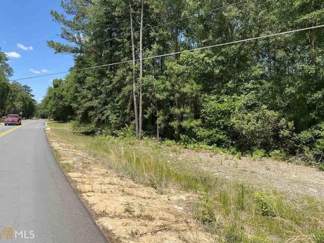 0 Homestead Dr, Ellabell, GA 31308 (MLS #8980879) :: Amy & Company | Southside Realtors