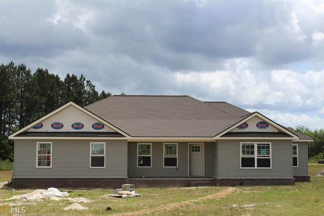 236 Canterberry Pl, Statesboro, GA 30458 (MLS #8980905) :: Better Homes and Gardens Real Estate Executive Partners