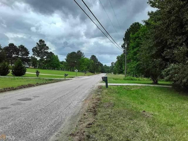 10 Oak Hill Cir, Covington, GA 30016 (MLS #8980958) :: Amy & Company | Southside Realtors