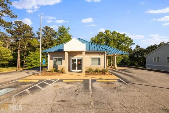 2231 West Point Rd, Lagrange, GA 30240 (MLS #8980988) :: Buffington Real Estate Group