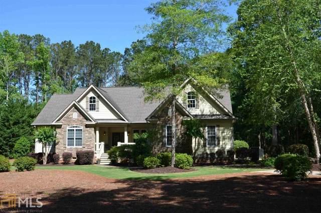 101 Chapel Springs Dr, Eatonton, GA 31024 (MLS #8981014) :: Buffington Real Estate Group