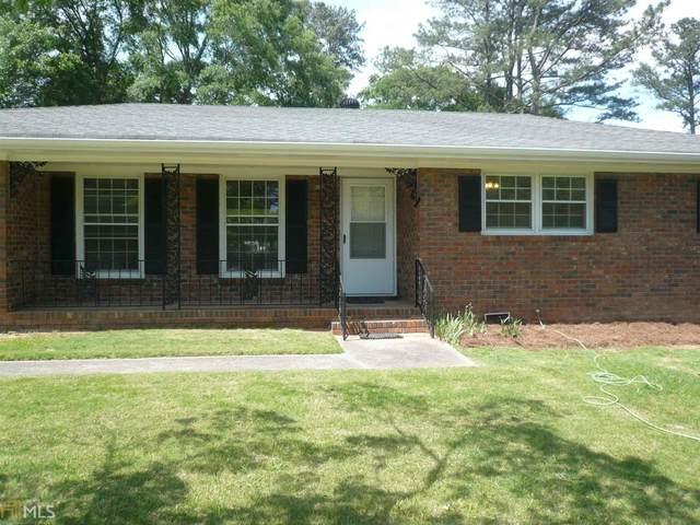3015 NE Robinson Rd, Marietta, GA 30068 (MLS #8981062) :: Amy & Company   Southside Realtors