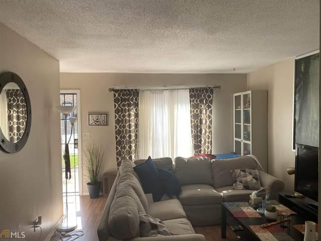 4701 Flat Shoals 68G, Union City, GA 30291 (MLS #8981121) :: Buffington Real Estate Group
