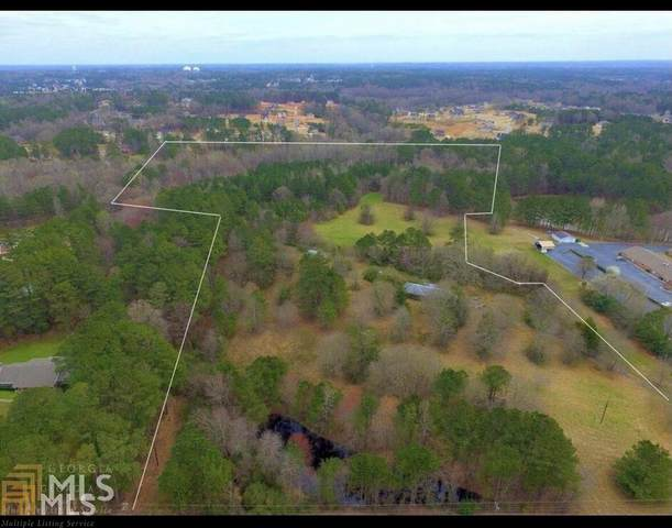 1109 Highway 314, Fayetteville, GA 30214 (MLS #8981143) :: RE/MAX One Stop