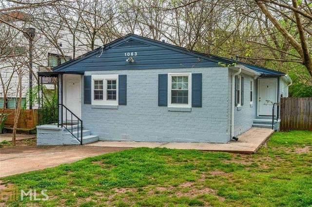 1063 Kirkwood Ave, Atlanta, GA 30316 (MLS #8981162) :: Houska Realty Group